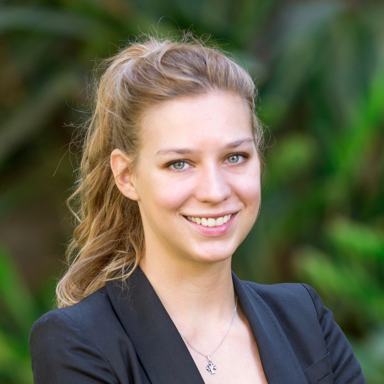 Héloïse Zimmermann